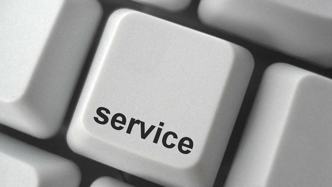 Service Vertrag – Coperion