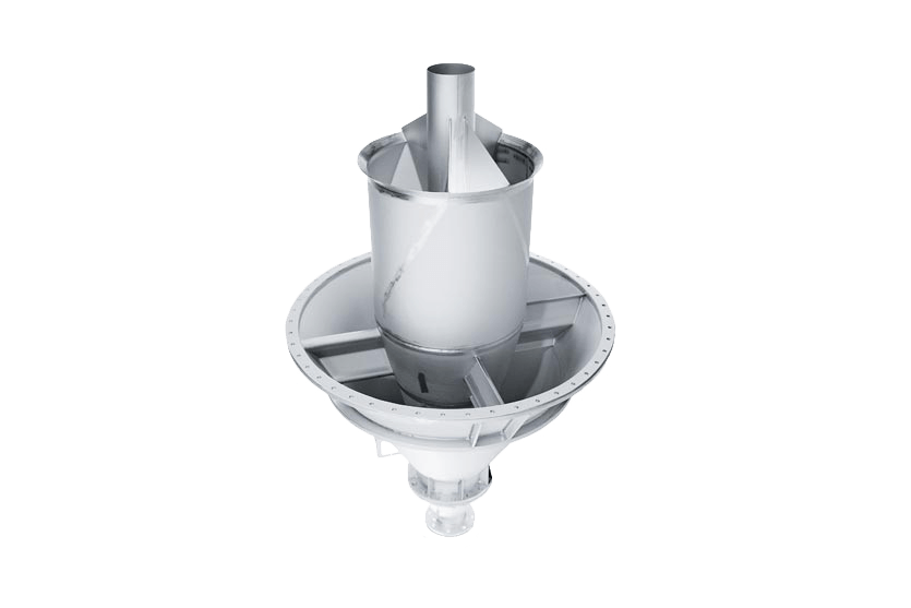 Large Touch Screen >> Blenders for Silos & Hoppers – Coperion