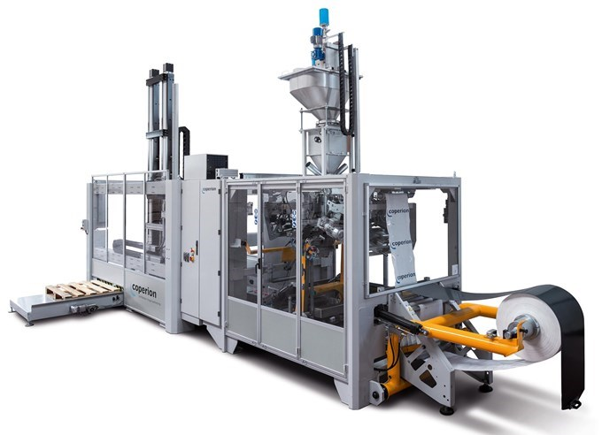 Coperion Packaging IBP 250