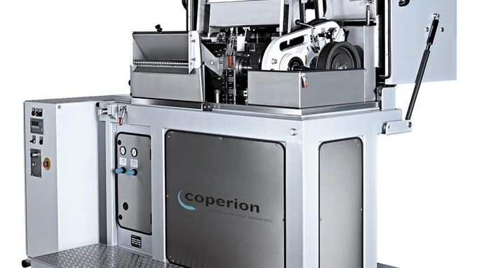 Coperion Strand Pelletizer SP500 HD