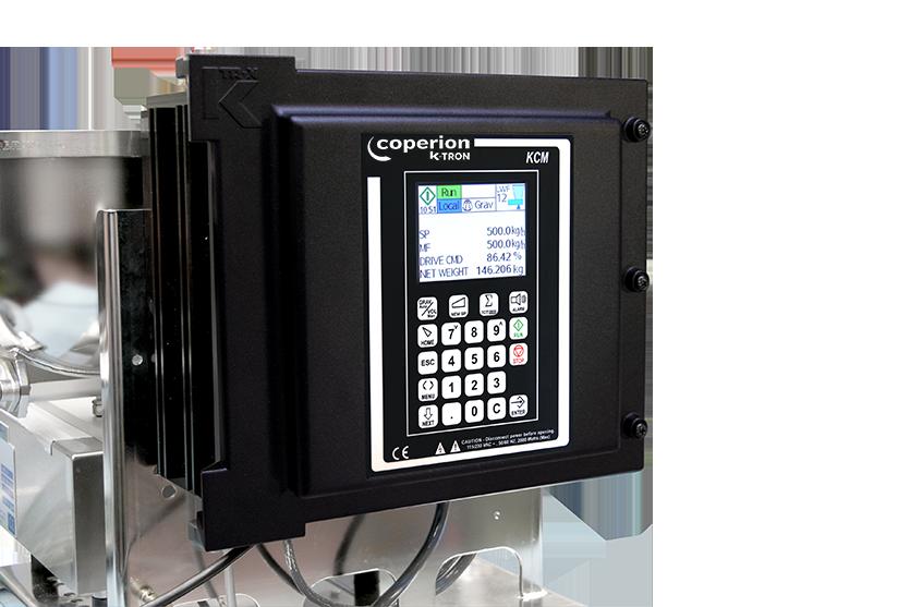 Smartconnex Feeder Controls Coperion