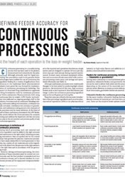 2017_Feeder_Accuracy_For_Continuous_Process_Processing_May2017