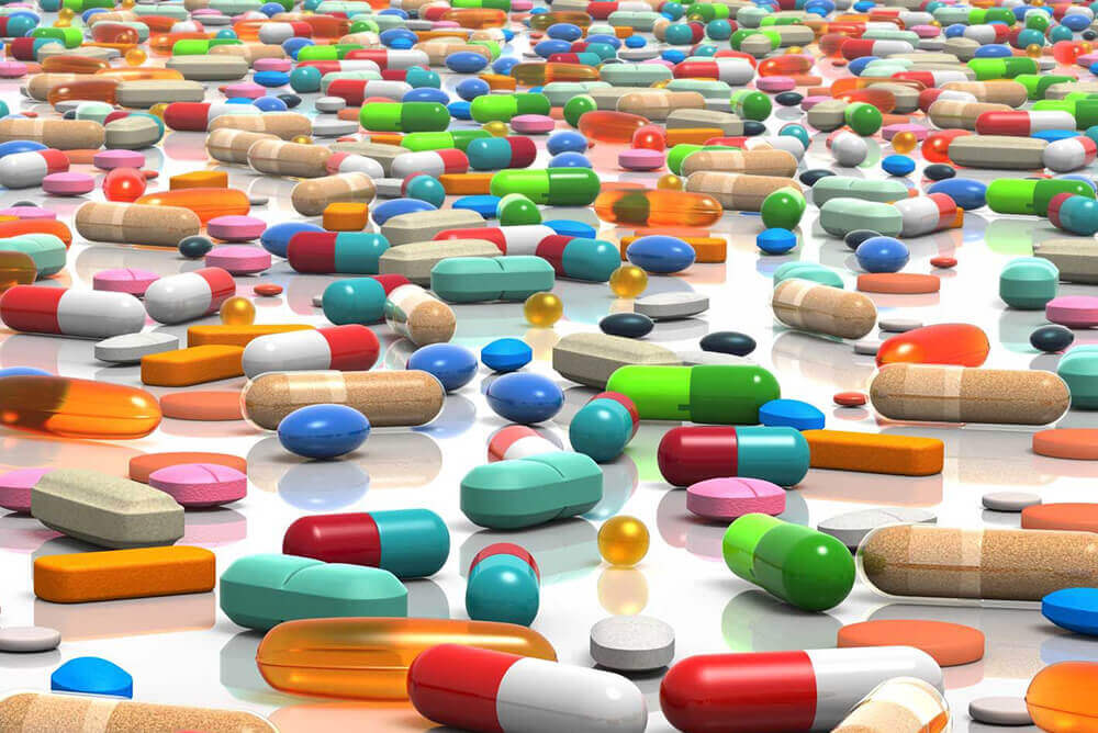 Pharma blog