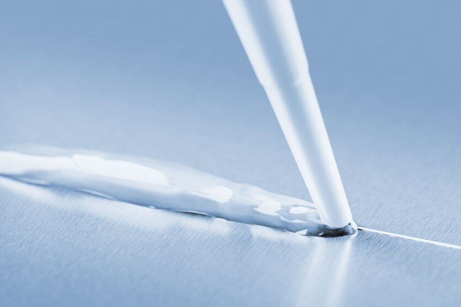 Coperion is expert for processing systems for reactive sealants