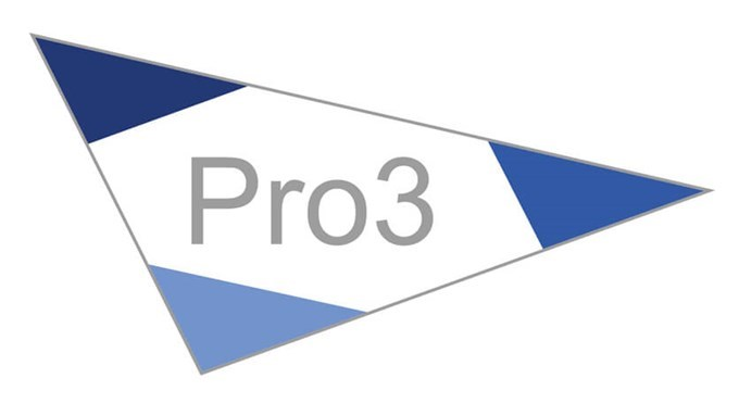Coperion Research Networks - Logo Pro 3